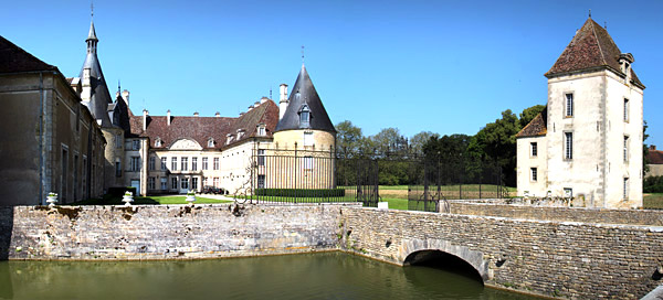 European castle photo, image