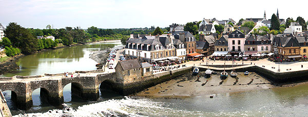 Northern France photo: Brittany, Normandy, and the Loire Valley