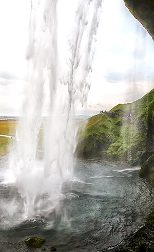 Iceland photo tour image
